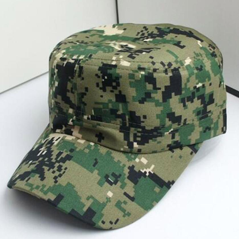 Men Women Camouflage Outdoor Climbing Baseball Cap Hip Hop Dance Hat Cap Women Breathable Mesh Girls Snapback Hip Hop New A30