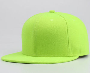 Men Women Sports Baseball Cap Blank Plain Cot Summer Hot Causal Adjustable Solid Snapback Golf ball Hip-Hop Hat