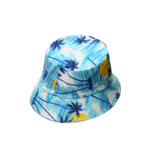 Load image into Gallery viewer, Men Women Travel Hunting Fishing Sale Simple Visor Outdoor Boonie Camping Cap Summer Cotton Holiday Bucket Hat Unisex
