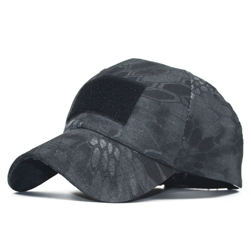 63dd8fc635c MultiCam Digital Camo Special Force Tactical Operator hat Contractor ...
