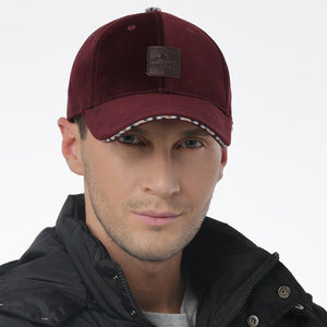 [NORTHWOOD] 2018 New Cotton Baseball Cap Men Women High Quality Casquette Fashion Fitted Hats Trucker Cap Snapback Baseball Hat