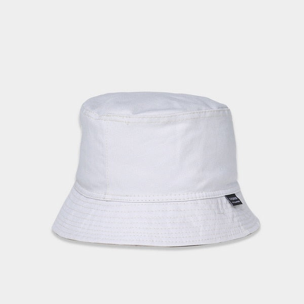 Sunscreen Men Women Bucket Hat Caps Summer Autumn Solid Color Fisherman Panama High Quality Cotton Simple Hats