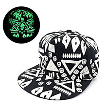 Load image into Gallery viewer, New Fashion Fluorescence Baseball Cap Women Men Snapback Caps Luminous Gorras Sport Casquette Hip Hop Cap Polo Hat Drop Shipping