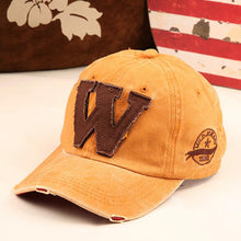Load image into Gallery viewer, New Fashion Men Women Adjustable  Cotton Blend  Snapback Hip-hop Cap Baseball Hat