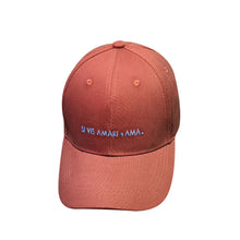 Load image into Gallery viewer, New Fashion baseball cap for Women Men Outdoor Adjustable Fitness Cotton Soft Letter Caps in Black Beige Green Orange and Blue