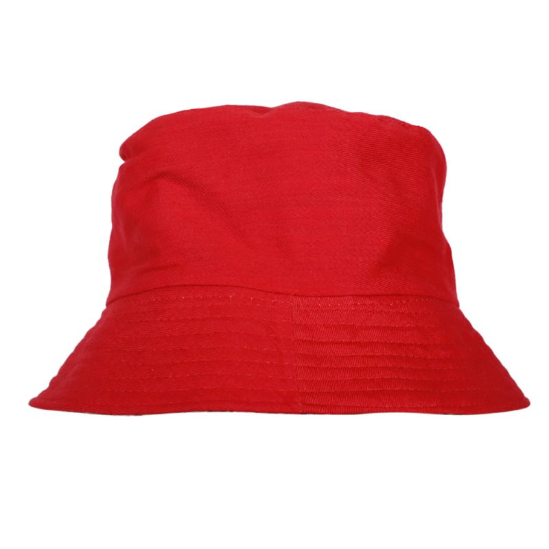 New Hot Men Bucket Hat Cotton Brim Boonie Visor Sun Summer Cap