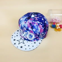 Load image into Gallery viewer, New Men Vintage Version Of Harajuku Wind Baseball Cap Hip Hop Style Same As Star Hot Women Be Baseball Hat CP1008