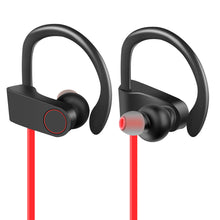 Load image into Gallery viewer, New Sports Bass Bluetooth Headphones  Waterproof Wireless Earphones and Headphone Wireless Stereo Music with Mic for Xiaomi