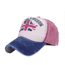 Load image into Gallery viewer, NewCreative Vintage Special Baseball Cap Fashion Shopping Cycling Duck Tongue Hat hats for women mens baseball cap gorras mujer