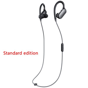 Original  Mi Bluetooth Earphone Headset With Mic Sports Wireless Earbuds Bluetooth 4.1 Waterproof  fone de ouvido