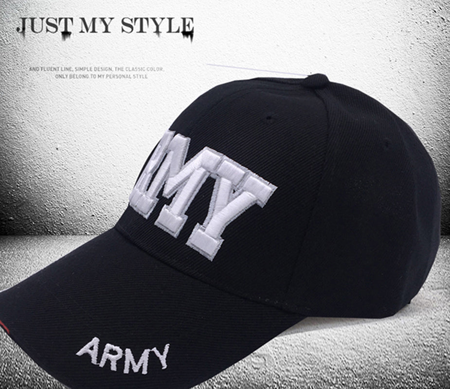 Outdoor ARMY st Airborne Eagle Hiking Caps US Navy Army Hat for Men Women Bone Gorras Tactical Army Casquette Bucket Hats