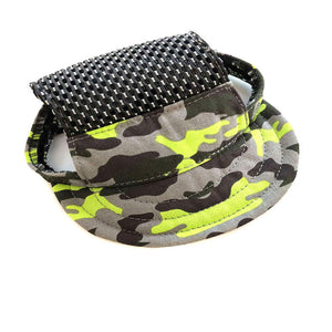 b64214e2c43 Pet Dog Baseball Cap With Ear Holes Puppy Canvas Hat Sports Summer for  Small Dogs Be Price