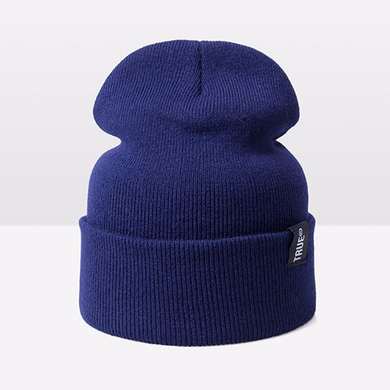 1b11473d ... Load image into Gallery viewer, Brand Winter Hat For Men Skullies Beanies  Women Fashion Warm ...