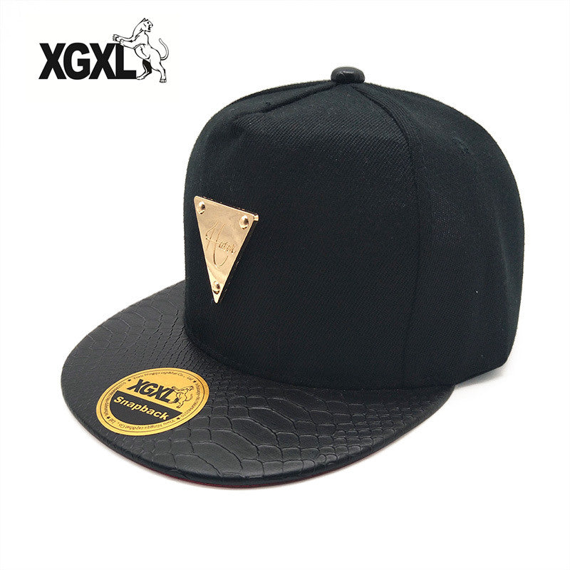 Quality Snapback Cap NY Round Triangle Brand Flat Brim Baseball Cap Youth  Hip Hop Cap and Hat For Boys and Girls Gorras Bone 5db88e9af121