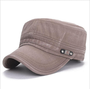 Quality Women Men Baseball Caps Cotton Adjustable Summer Hat shopping hat pure color Hip Hop Hats Sports Running cap/hat