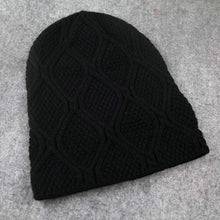 Load image into Gallery viewer, Amazig Solid Color Winter Beanie Men Women Hat Unisex Snow  Caps Knit Warm Skullies Cheap New