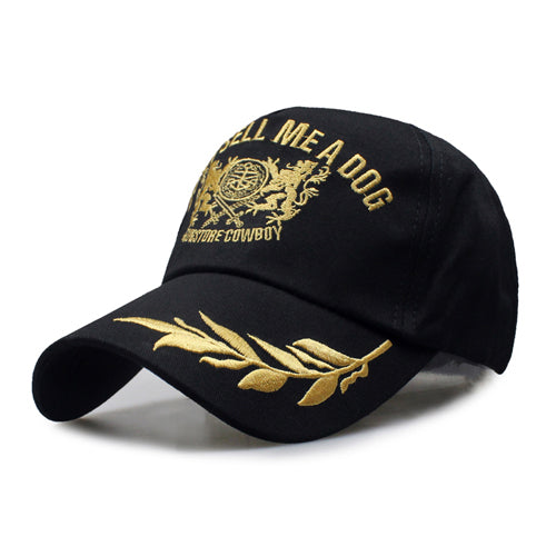Snapback Racing Cap High grade gold embroidery Baseball Cap Style Hats For Men Car Racing MOTO GP Wheat caps Casquette Sports
