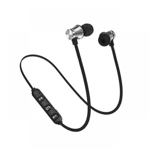 Sports Bluetooth Headphones Stereo Music Earphones Magnetic Earpiece Handsfree fone de ouvido Wireless Headset for  iPhone