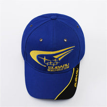 Load image into Gallery viewer, T B GP 93 Motorcycle Racing Hat Motocross Riding Hats 3D Embroidered Wing Racingaseball Cap M Gorro Cap Golf