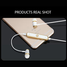 Load image into Gallery viewer, N64 Wireless Bluetooth Earphone Super Bass Headphones Sports Headset Sweatproof Cordless Earbuds Handsfree With Mic