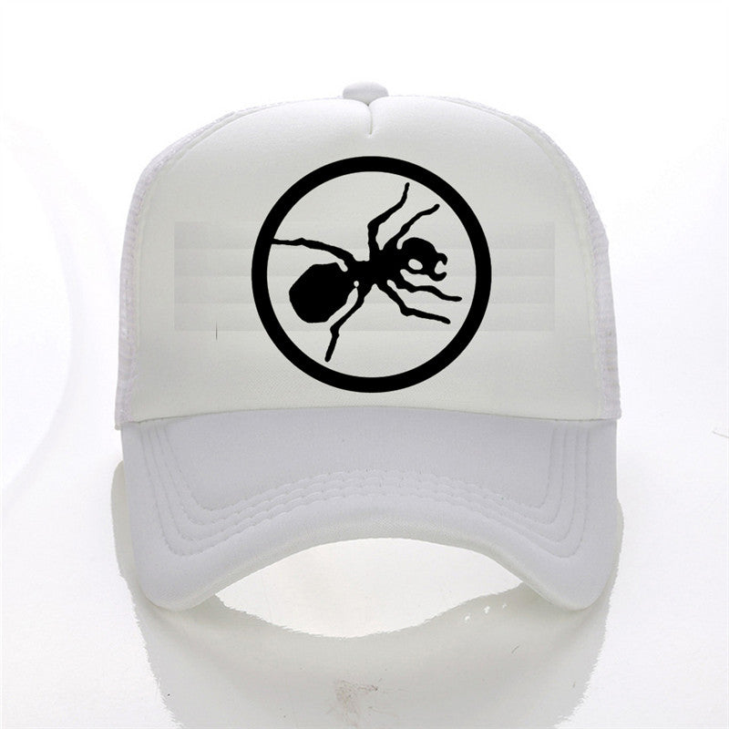 The Prodigy band printing net cap baseball cap Men and women Summer Tr –  oePPeo - Master of Caps   Hats d2aeb7ff24