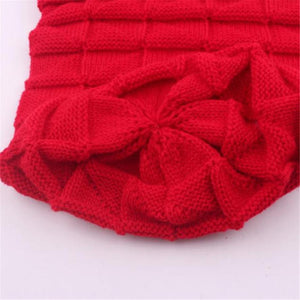 Trendzone 5/21 Women Winter Crochet Hat Wo Knit Beanie Warm Caps Free Shipping