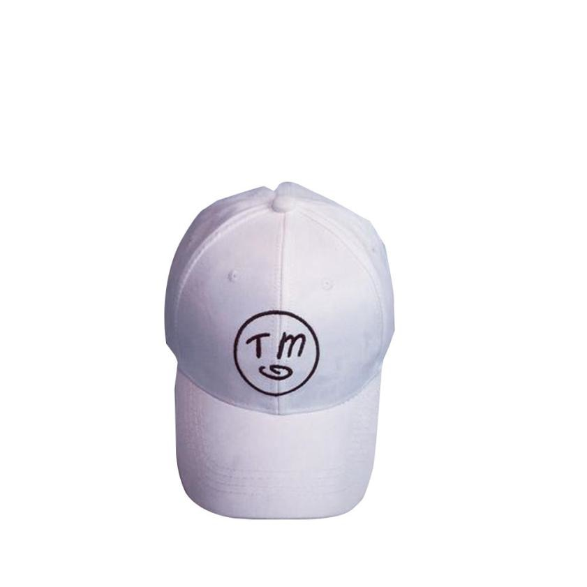 Unisex Fashion Dad Hat Embroidery Baseball Cap 5 Colors Available Good Quality Snapback Hats Hip Hop Caps Caps Wholesale #YL