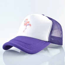 Load image into Gallery viewer, Unisex breathable baseball cap women summer snapback full caps men mesh dad hat for women hip hop trucker hats casquette