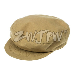 WW2 Chinese Army Military Type 50  Cap PEOPLE'S VOLUNTEERS ARMY HAT