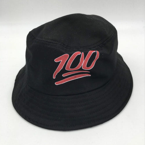 f9c2bf83247 ... sun hat panama outdoor man sunshade cap.  Which in shower Black summer  100 points fisherman bucket hat hip hop cot 100