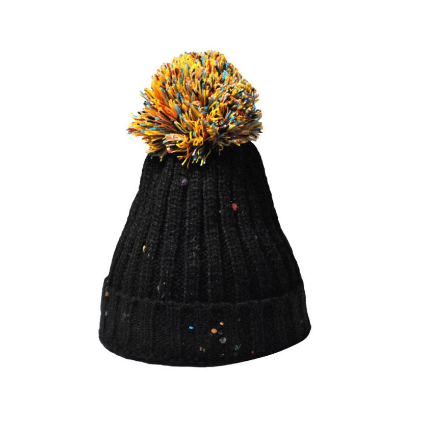 Womens Beanies Winter Hats for Female Knitted Skullies Gorros Touca Chapeu Amazing 2016 New