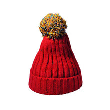 Load image into Gallery viewer, Womens Beanies Winter Hats for Female Knitted Skullies Gorros Touca Chapeu Amazing 2016 New