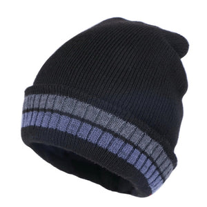 cheap promotion winter hats for women men warmer thick casual beanie skullies gorros elastic female male outdoor winter beanie