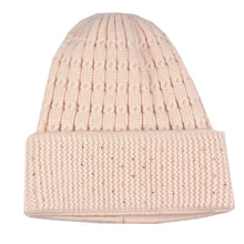 Load image into Gallery viewer, Women Winter Knitted Wo Cap Men Casual Unisex Solid Color Hip-Hop Skullies Beanie cheap Warm Hat #j35