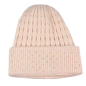 Women Winter Knitted Wo Cap Men Casual Unisex Solid Color Hip-Hop Skullies Beanie cheap Warm Hat #j35
