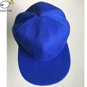 mens baseball cap Adjustable Men Women Baseball Cap outdoor baseball cap Snapback  Blank Plain Snapback Hats white baseball cap