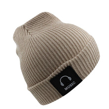 Load image into Gallery viewer, Women Winter Hat Casual Knit Warm Hats Red Girl Beauty Favourite Beanies Bonnet New Hip Hop Gorro Cap For Woman