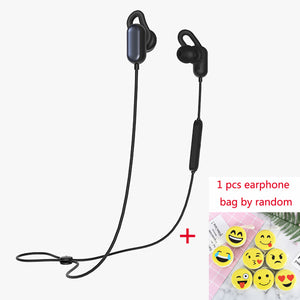 original  Sport Bluetooth Earphone Youth Edition With Mic Wireless Headset Anti-shedding IPX4 Waterproof Long Standby