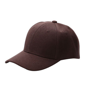 Adjustable Blank Plain Solid  Visor Baseball Army Cap Sun Ball Hat Cap