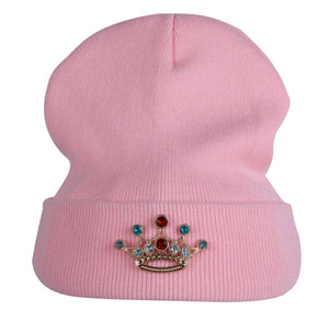 boy girl sports fashion beanies white black pink colorful casual winter hat for women men unisex knitted brand gorros cap hats