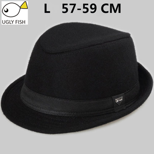vintage fedora hat  black fedora hats for men wo felt hat mens hats fedoras