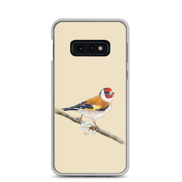 Lesser Bird Of Paradise Samsung Case:Wildoy