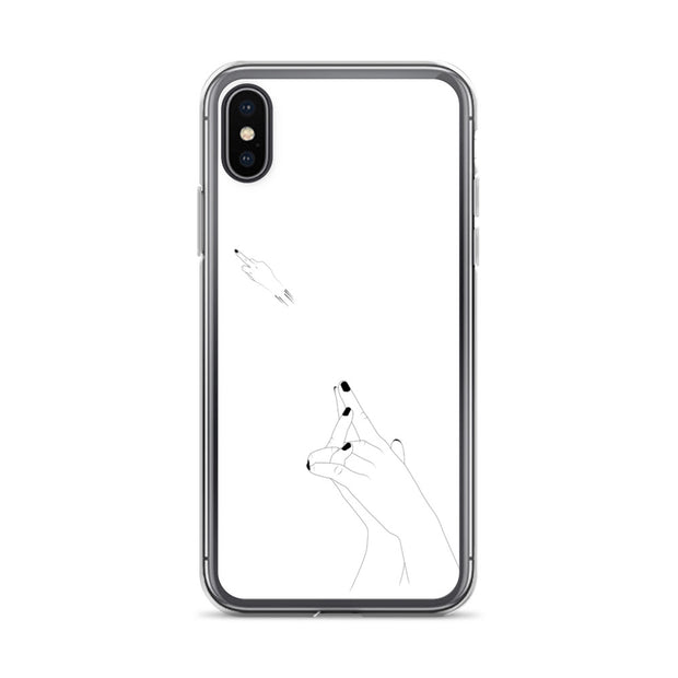 Copycat iPhone Case