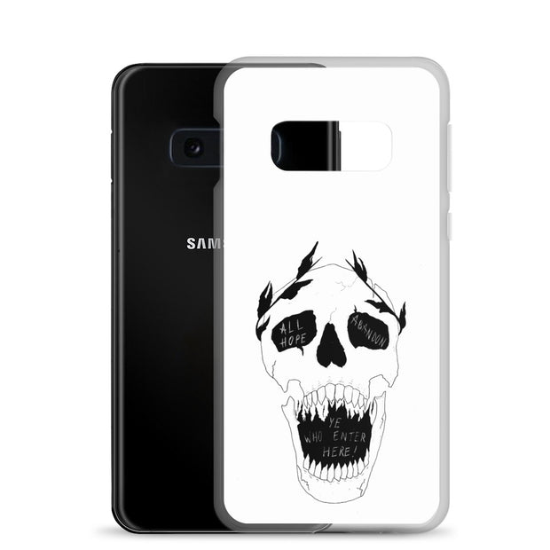 The Duke Samsung Case
