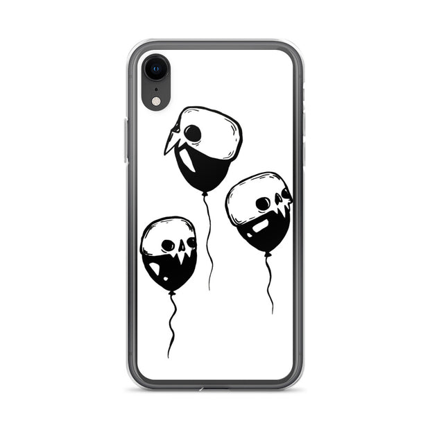 Let Your Fears Go iPhone Case