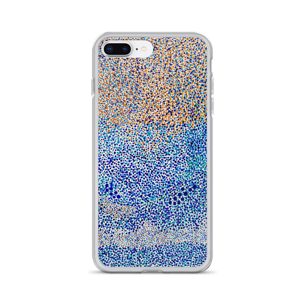 Dotties iPhone Case:Wildoy