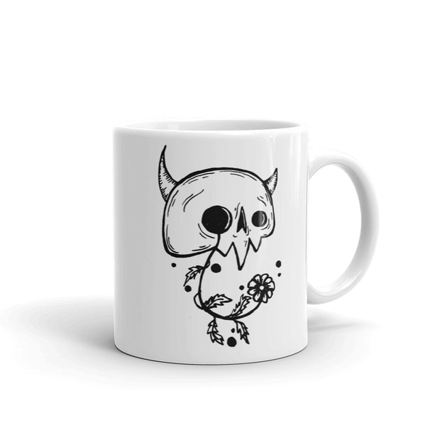 There Are Always Good Thoughts Mug:Wildoy