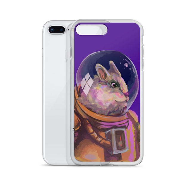 Hamster iPhone Case