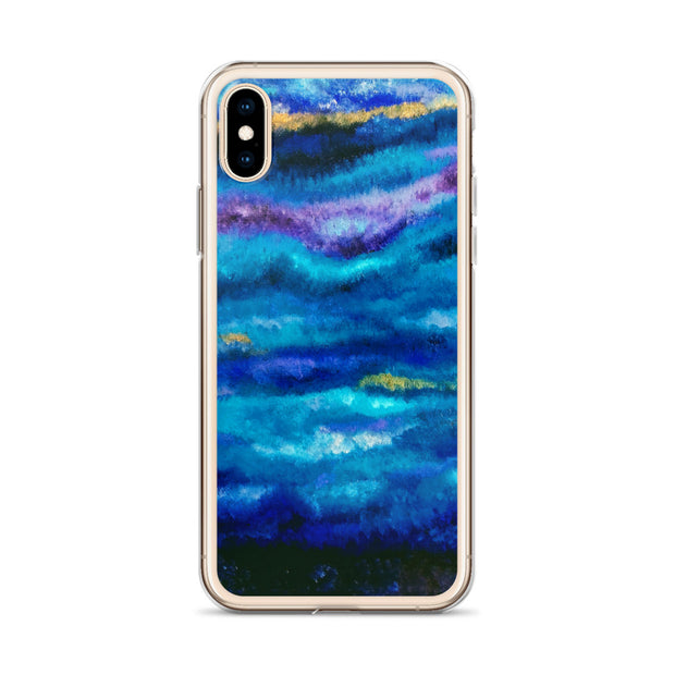 Storm iPhone Case:Wildoy