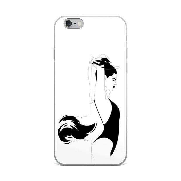Devil iPhone Case:Wildoy
